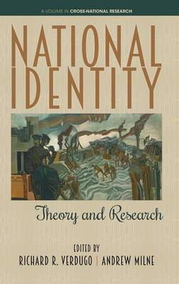 National Identity: Theory and Research