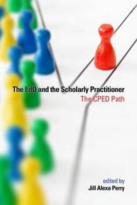 The Edd and the Scholarly Practitioner