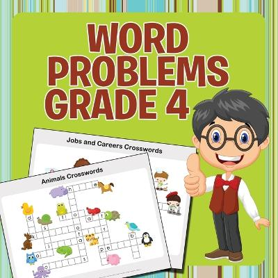 Word Problems Grade 4