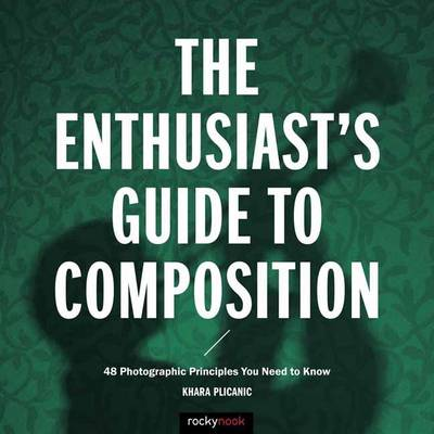 The Enthusiast's Gudie to Composition: 50 Photographic Principles You Need to Know