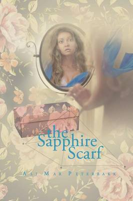 The Sapphire Scarf