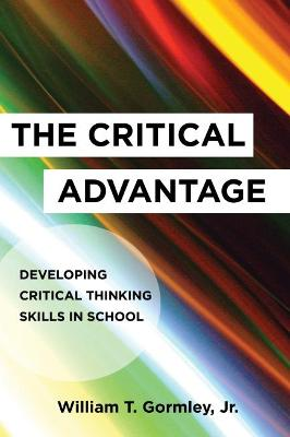 Advantages of critical thinking in education