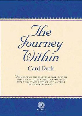 The Journey Within Card Deck: Practical Wisdom for Spiritual Living