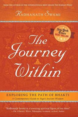 Journey Within: Exploring the Path of Bhakti