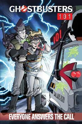Ghostbusters 101 Everyone Answers The Call