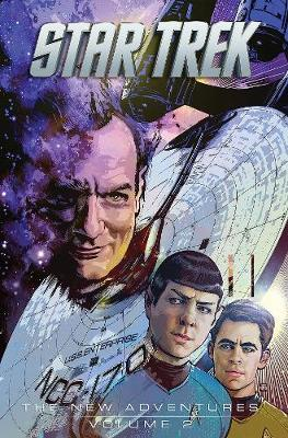 Star Trek New Adventures Volume 4