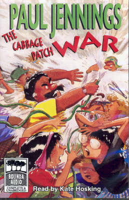 The Cabbage Patch War