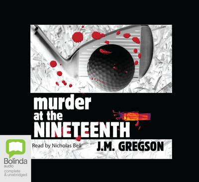 Murder at the Nineteenth