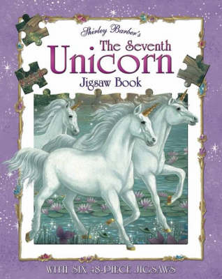 The Seventh Unicorn Jigsaw Book