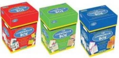 The Comprehension Box (Ages 7-8+)