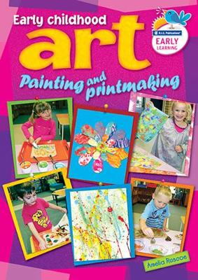 Classroom Art - Painting and Printmaking