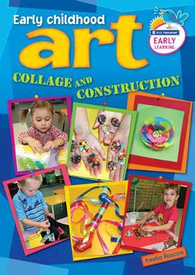 Classroom Art - Collage and Construction