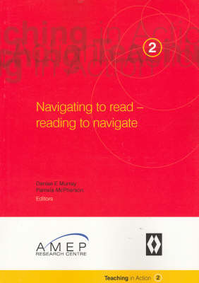Navigating to Read - Reading to Navigate