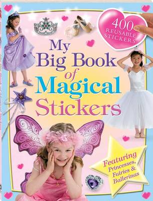 My Big Book of Magical Stickers