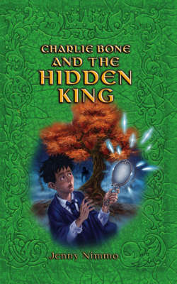 05 Charlie Bone And The Hidden King