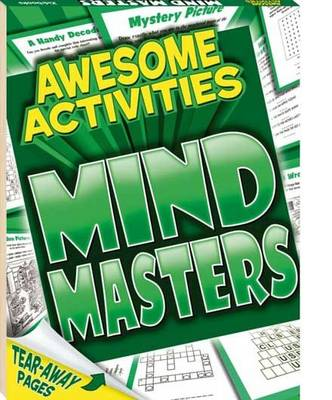 Awesome Activities - Mind Masters
