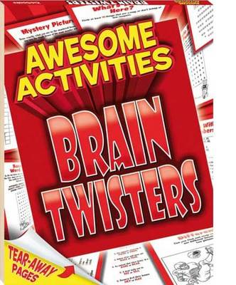 Awesome Activities - Brain Twisters