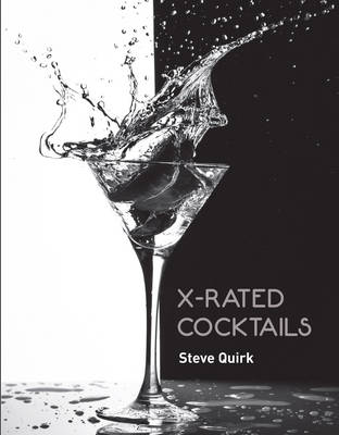 X-Rated Cocktails