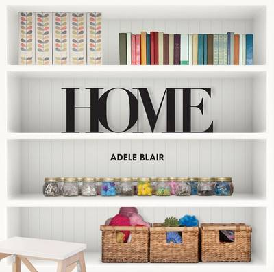 HOME: How to Organise My Everything