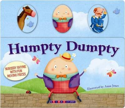 Moving Nursery Rhymes- Humpty Dumpty