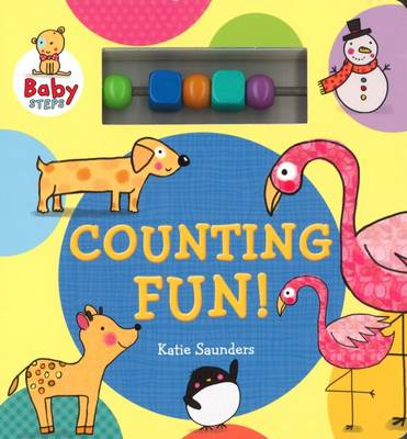 Baby Steps: Counting Fun
