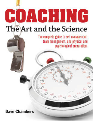 Coaching: The Art and the Science