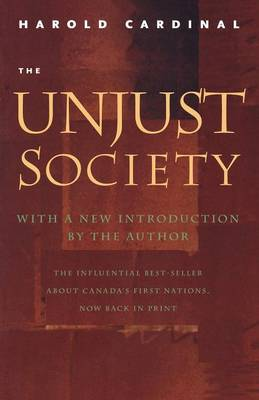 The Unjust Society