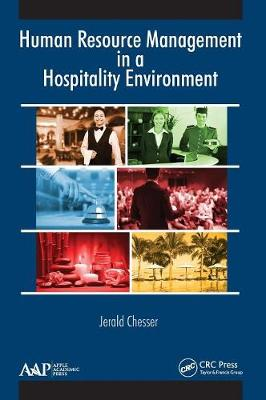 Human Resource Management in a Hospitality Environment