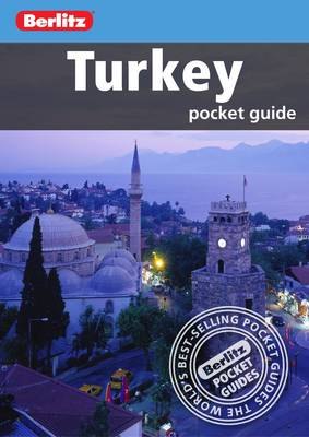 Berlitz Pocket Guides: Turkey
