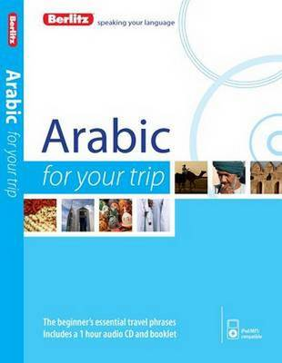 Arabic for your trip