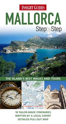 Insight Step by Step Guides: Mallorca