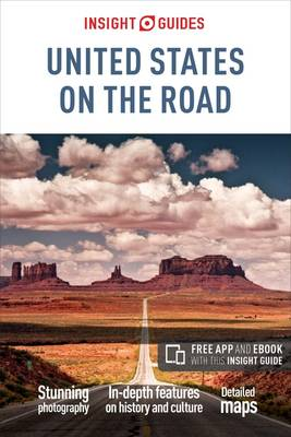 Insight Guides USA on the Road
