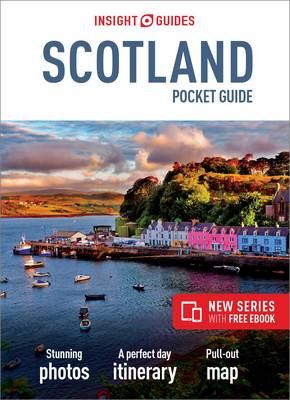 Insight Guides Pocket Scotland