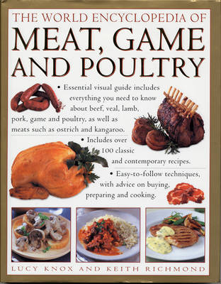 World Encyclopedia of Meat, Game and Poultry