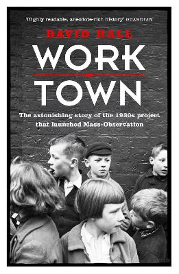 Worktown: The Astonishing Story of ...