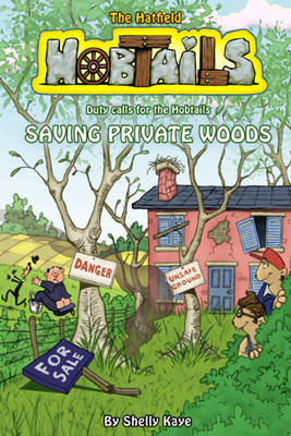 Saving Private Woods
