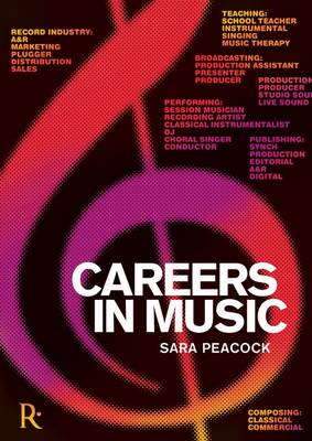Careers in Music