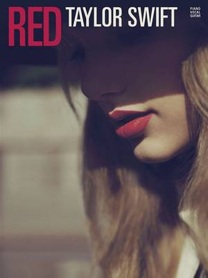Red: Taylor Swift