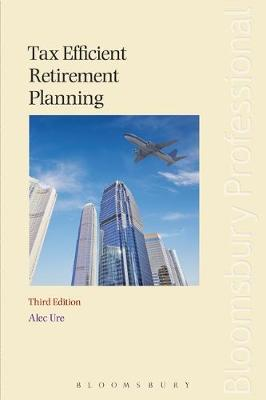 Tax Efficient Retirement Planning