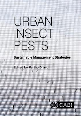 Urban Insect P: Sustainable Management Strategies