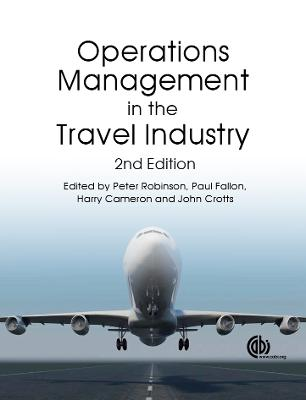 Operations Management in the Travel Ind