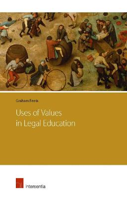 Uses of Values in Legal Education: 2015