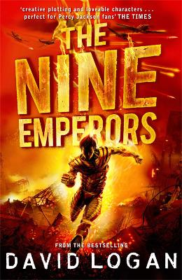 The Nine Emperors