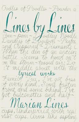 Lines by Lines: Lyrical Works