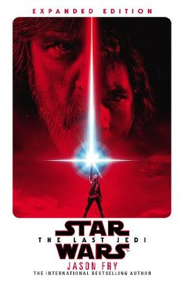 The Last Jedi: Expanded Edition (Star...