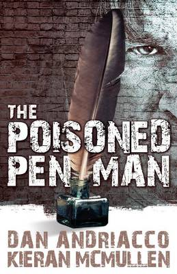 The Poisoned Penman: Another Adventure of Enoch Hale with Sherlock Holmes