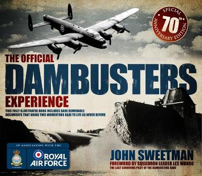 The Official Dambusters Experience