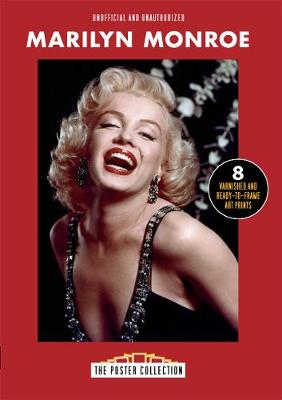 Poster Pack: Marilyn Monroe: A Beautiful Collection of Posters