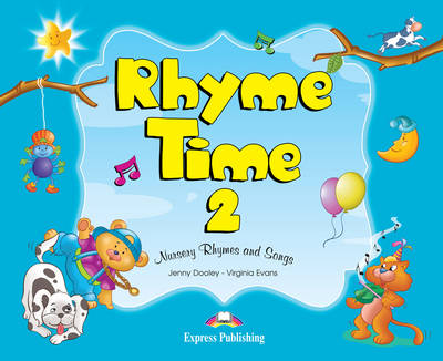 Rhyme Time: Level 4: Student Book (US)