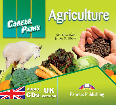 Career Paths - Agriculture: Class CDs - UK Version (set of 2) (International)